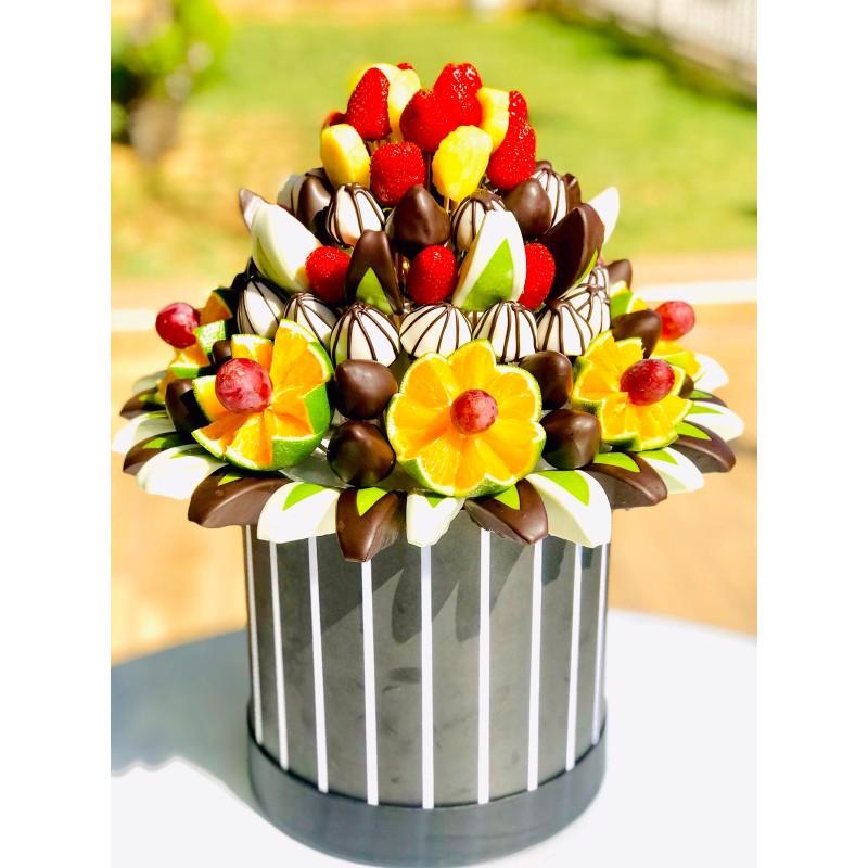 Vıp Fruit Chocolate